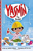 Everyone seems to have a great idea for the makerspace project, everyone except for Yasmin! All the good ideas are taken. Luckily, recess solves everything! Inspiration strikes and Yasmin creates something that brings the whole class together...