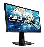 Asus VG245H 61 cm (24 Zoll) Monitor (Full HD, VGA, HDMI, 1ms Reaktionszeit, Gaming, FreeSync) schwarz - 2