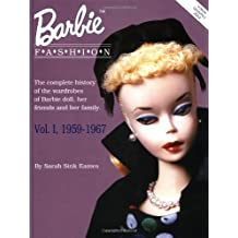 Barbie Fashion, 1959-1967
