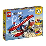 #2: Lego 31076 Creator Daredevil Stunt Plane