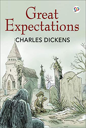Great Expectations (English Edition) eBook: Dickens, Charles ...
