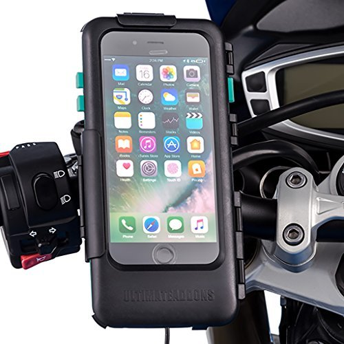 Custodia impermeabile da moto Iphone 7
