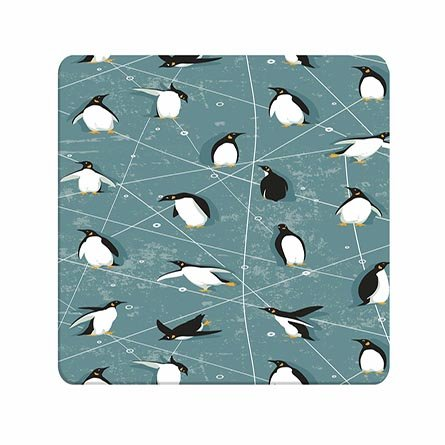 customised-penguins-original-ultra-thin-mouse-pads