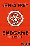 Endgame. Die Hoffnung: Band 2