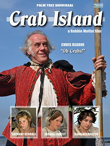 Crab Island Cover