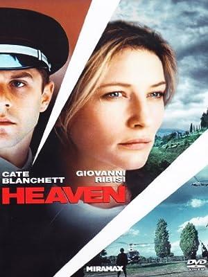 heaven dvd Italian Import by cate blanchett