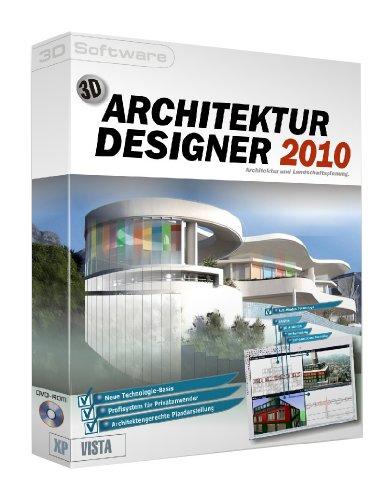 preisvergleich 3d architektur designer willbilliger. Black Bedroom Furniture Sets. Home Design Ideas