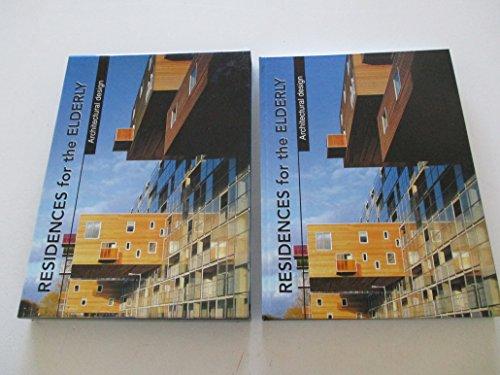 Residences for the Elderly (Architectural Design S.)