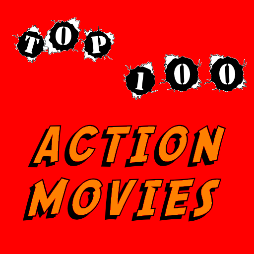 Top 100 Action Movies