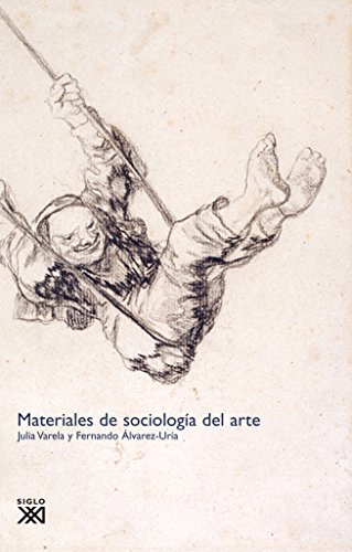 Descargar Libro Materiales de sociología del arte de Julia Varela
