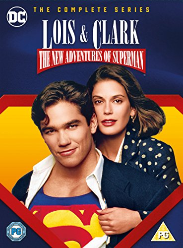 Lois & Clark - The New Adventures Of Superman: Complete Series [Edizione: Regno Unito]