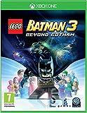 Cheapest LEGO Batman 3 Beyond Gotham on Xbox One