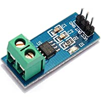 Nueva 1Pc 30 A New Range Current Sensor Module Board For ACS712 por Koko