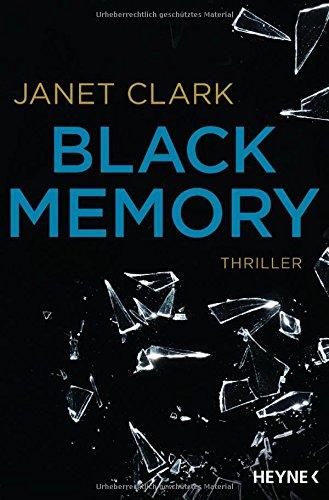 Clark, Janet: Black Memory