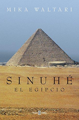 Sinuhé, El Egipcio (EXITOS)