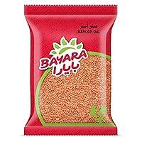 Bayara Beans Masoor Dal - 1 Kg