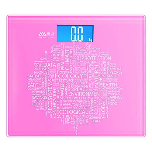 Nombre del producto: básculaMaterial del panel: vidrio templadoPrecisión: ± 0.1- ± 0.3kgRango de pesaje: 0.2kg-180kgTamaño: 30x26.5x1.7cmModo de visualización: pantalla LCDUnidad: kgApagado automático: 8 segundosFuente de alimentación: AAAX2 (no incl...