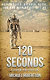 120 Seconds: A Shadow Order Story (The Shadow Order) by Michael Robertson