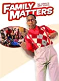 Family Matters: The Complete Ninth Season [Edizione: Stati Uniti]
