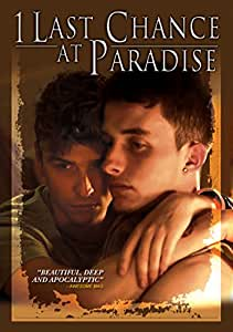 1 Last Chance At Paradise [DVD] [2014] [NTSC]