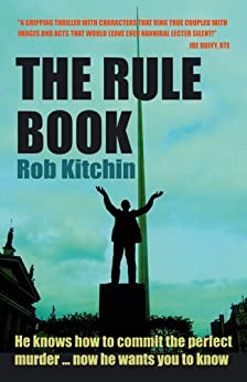 The Rule Book by [Kitchin, Rob]