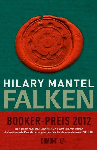 Buchseite und Rezensionen zu 'Falken: Roman (Taschenbücher)' von Hilary Mantel