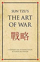 Sun Tzu's The Art of War (Infinite Success)