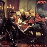 Accept: Russian Roulette (Audio CD)