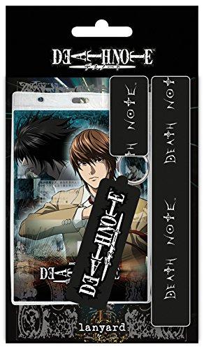 GB eye LTD, Death Note, Logo, Maxi Poster, 61 x 91,5 cm