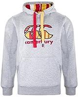 Canterbury Uglies Long Sleeve Hooded Top