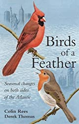 Birds of a Feather: Seasonal Change on Both Sides of the Atlantic