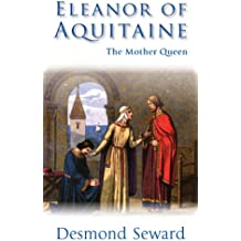 Eleanor of Aquitaine (English Edition)