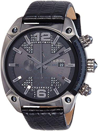 51HbTeTI2HL - Diesel DZ4372 Overflow Mens watch
