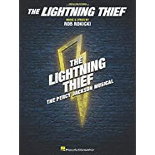 Rob Rokicki the Lightning Thief the Perc: The Percy Jackson Musical - Vocal Selections