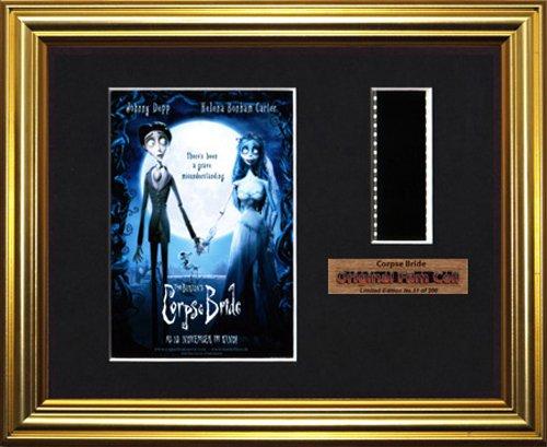 Corpse Bride–gerahmtes Bild (G)