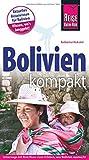 Reise Know-How Reiseführer Bolivien kompakt -