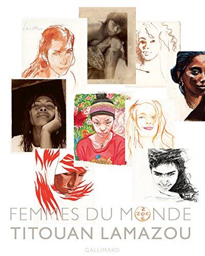 Femmes du monde par Titouan Lamazou