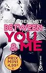 Between You & Me par Berthet