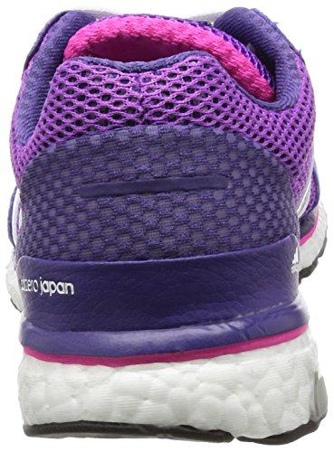 Scarpe Da Running Adidas Adizero Adios 3 Donna - Aw16 Viola