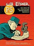 PS Magazine - Abrams Comic Arts - amazon.co.uk
