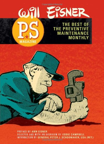 PS Magazine: The Best of Preventive Maintenance Monthly