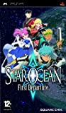 Star Ocean: First Departure (PSP)