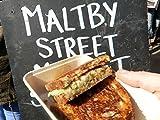 Maltby Street Market Street Food via Tower Bridge + Druid Street