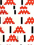 Rubik Space - A Picture Book by Invader