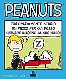 Peanuts Volume 2: Fortunatamente studio un pezzo per cui posso suonare intorno al suo naso!