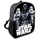 Star Wars Sac à Dos Enfants, Multicolore (Multicolore) - AST4093