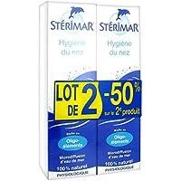 Strimar Nasal Hygiene Set of 2x100ml by Sterimar