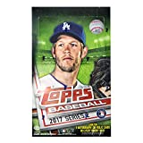 Topps 2017 Series 2 Baseball Hobby Box MLB