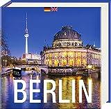 Berlin: Book To Go - Der Bildband für die Hosentasche