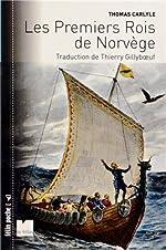 Les premiers rois de Norvège de Thomas Carlyle